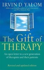 THE GIFT OF THERAPY Paperback B FORMAT