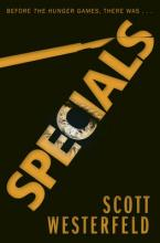 SPECIALS Paperback B FORMAT