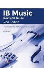 IB MUSIC REVISION GUIDE Paperback
