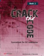 CRACK THE CODE 2 Student's Book