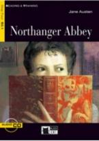 R&T. 4: NORTHANGER ABBEY (+ CD)