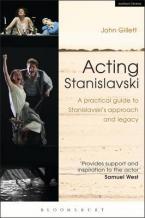 ACTING STANISLAVSKY Paperback