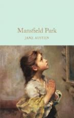 COLLECTOR'S LIBRARY : MANSFIELD PARK  HC