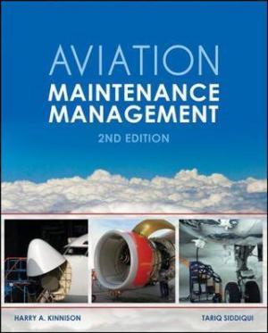 AVIATION MAINTENANCE MANAGEMENT 2ND ED Paperback