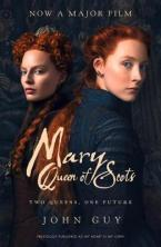 MARY QUEEN OF SCOTS - Film Tie-In Paperback