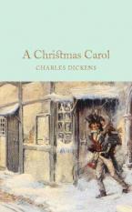 COLLECTOR'S LIBRARY : A CHRISTMAS CAROL  HC
