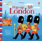 POP-UP LONDON HC