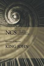 KING JOHN  Paperback B
