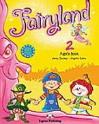 Fairyland 2: Pupil΄s Book (pack)