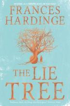 THE LIE TREE SPECIAL EDITION  Paperback
