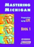 MASTERING MICHIGAN 1 ECPE STUDENT'S BOOK