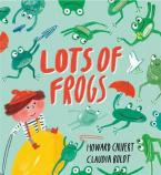 LOTS OF FROGS Paperback