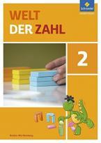 WELT DER ZAHL - Schülerband 2 Paperback