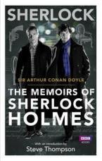 SHERLOCK: THE MEMOIRS OF SHERLOCK HOLMES Paperback