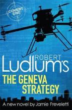 ROBERT LUDLUM'S THE GENEVA STRATEGY Paperback