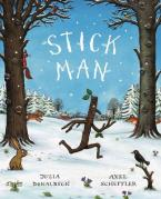 STICK MAN Paperback