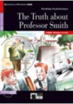 R&T. 2: THE TRUE ABOUT PROFESSOR SMITH A2 (+ AUDIO CD-ROM)