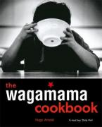 THE WAGAMAMA COOK BOOK Paperback BIG FORMAT