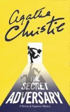 THE SECRET ADVERSARY Paperback A FORMAT