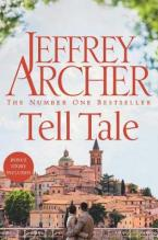 TELL TALE  Paperback