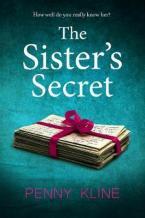 THE SISTER'S SECRET  Paperback B