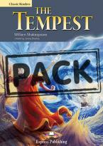 ELT CR 6: THE TEMPEST (+ CD)