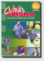 CLUB PRISMA A2 ELEMENTAL ALUMNO (+ CD)