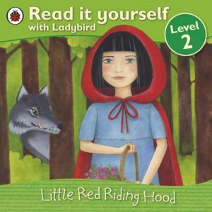 READ IT YOURSELF 2: LITTLE RED RIDING HOOD Paperback