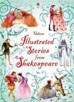 ILLUSTRATED STORIES FORM SHAKESPEARE  HC