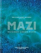 MAZI : MODERN GREEK FOOD HC
