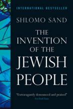 THE INVENTION OF THE JEWISH PEOPLE Paperback B FORMAT