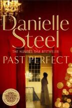 PAST PERFECT Paperback A
