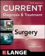 CURRENT DIAGNOSIS AND TREATMENT SURGERY 3RD ED PB