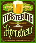 MASTERING HOME BREW Paperback