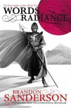 WORDS OF RADIANCE 2: THE STORMLIGHT ARCHIVE HC