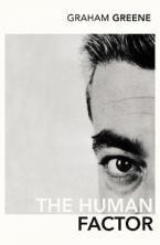VINTAGE CLASSICS : THE HUMAN FACTOR Paperback B FORMAT