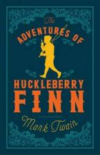 THE ADVENTURES OF HUCKLEBERRY FINN  Paperback A