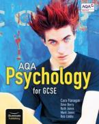 AQA PSYCHOLOGY FOR GCSE : STUDENT BOOK Paperback