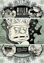 BILLY HAZELNUTS VOL. 1  HC