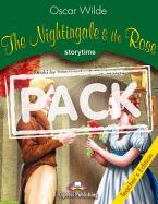 SRTM 3: THE NIGHTINGALE AND THE ROSE TEACHER'S BOOK  (+ CROSS-PLATFORM APPLICATION)
