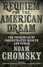 REQUIEM FOR THE AMERICAN DREAM  Paperback