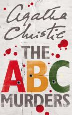 THE ABC MURDERS Paperback A FORMAT
