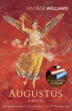 AUGUSTUS: A NOVEL Paperback B