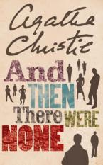 AND THEN THERE WERE NONE Paperback A FORMAT