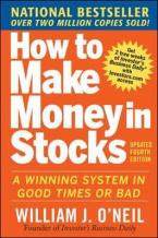 HOW TO MAKE MONEY IN STOCKS 4TH ED Paperback