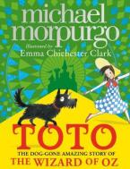 TOTO : THE DOG-GONE AMAZING STORY OF THE WIZARD OF OZ Paperback