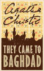 THEY CAME TO BAGHDAD Paperback A FORMAT