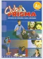 CLUB PRISMA A1 INICIAL ALUMNO (+ CD)