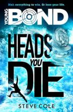 YOUNG BOND : HEADS YOU DIE Paperback