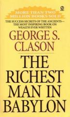 THE RICHEST MAN IN BABYLON Paperback